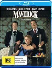 Maverick (Blu-ray, 2011)