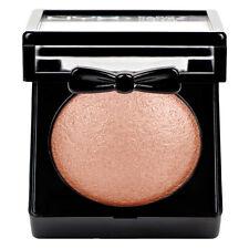 NYX Baked Blush + Illuminator + Bronzer BBL04 Solstice ( Medium tan with pink )