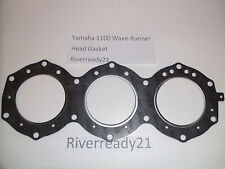 Yamaha 1100 Head-Gasket Wave-Runner-Venture-Raider-Exciter 63M-11181-00-00 RTS