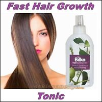 Fast Hair Growth Tonic with Nettle Stop Hair Loss Treatment Scalp-200ml