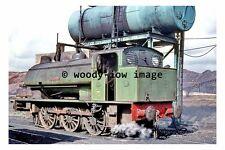 pu0104 - NCB Engine Hurricane at Bickershaw Colliery , Lancashire - photograph
