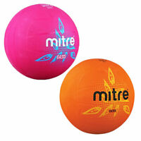 NEW Mitre Oasis Netball- Cheap for Practice Training Net Ball Netballs Size 4 5