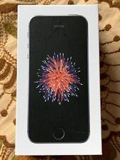 Apple iPhone SE - 128GB - Space Grey (Unlocked) - Please See Description