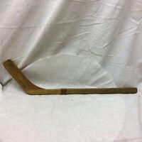 Vintage 1966 NHL Wood Hockey Stick Chicago Black Hawks Bobby Hull