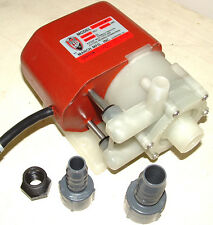 Marine air conditioning pump by March LC-2CP-MD- 300GPH by Flagship Marine