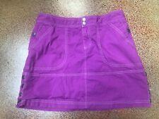 Title Nine skirt womans size 4