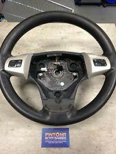 Genuine Vauxhall Corsa D Steering Wheel Radio Control Button Type 13155559