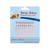 Shaving Factory Styptic Pencils 20pcs / SAME DAY POST