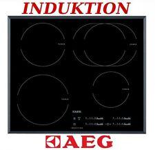 AEG Induktionskochfeld  Kochfeld Induktion Autark AEG Induktions-Kochfeld 60cm