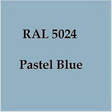 RAL 5024 Powder Paint 1 LB Pack