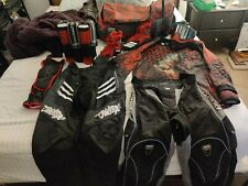 Paintball Gear And Stuff