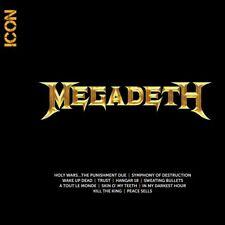 Megadeth - Icon