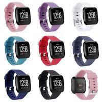 Smart Watch Sport Watchband Bracelet Wrist Band Strap Belt for Fitbit Versa