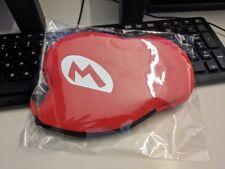 Club Nintendo Original Mario Hat 3DS / DS Case Bag Pouch, Brand New, Sealed