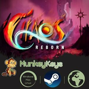 Chaos Reborn (Steam)