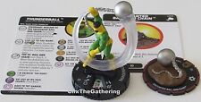 THUNDERBALL ENCHANTED BALL AND CHAIN 060 S008 The Mighty Thor Marvel Heroclix SR