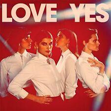 Teen - Love Yes [CD]