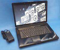 "Dell Inspiron 1545 Intel 2.2GHz 3GB 250GB 15.6"" Windows 7 Laptop Notebook"