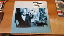 George Highfill: Waitin' Up, 10 Track LP