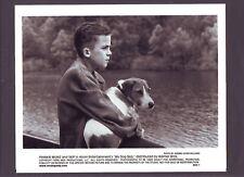 Childstar Frankie Muniz in My Dog Skip (2000)