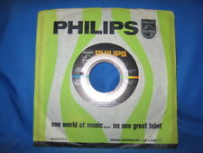DARRELL McCALL 45 rpm DEAR ONE / I'VE BEEN KNOW Philips 40015 ROCKABILLY POP