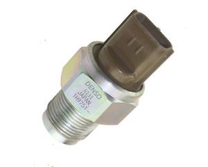 Fuel Rail Pressure Sensor 499000-6131 For Nissan Navara D40 Pickup NP300 2.5 DCI