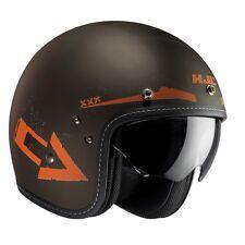 Casco Helm Casque Helmet HJC FG-70 JET TALES ARANCIONE   S