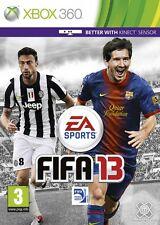 Fifa 13 XBOX360 USATO ITA