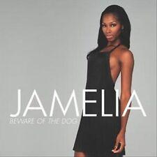 Jamelia - Beware of the dog - 2 Track CD Single