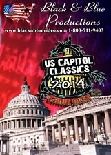 2014 U. S. Capitol Classics and China Open Tournament DVD
