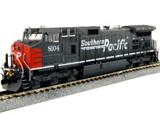 NEW Kato HO Locomotive GE C44-9W  Southern Pacific Ready to Run 37-6630