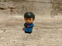 Vintage 1970s Palitoy Tree House Replacement Figure Dad With Moustache