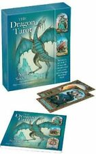 Nigel Suckling The Dragon Tarot: Includes a full deck of 78 specially commission