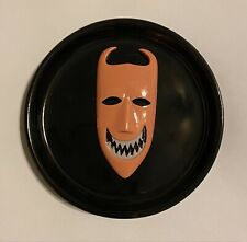 The Nightmare Before Christmas Lock Jewelry Tray Plate