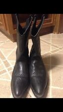 Black Cowgirl Boots US Women's 7.5