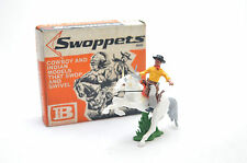 Swoppet Britains Toy Soldiers