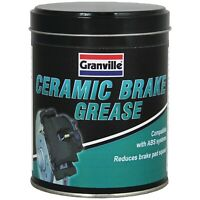 Ceramic ABS Brake Grease Caliper Pad Protector Squeal High Temperature 500g