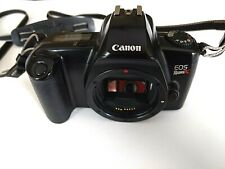 Canon EOS Rebel X Film Camera 35mm Body Only with Strap