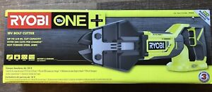 Ryobi P592 18v ONE+ Cordless Bolt Cutters - Tool Only - *Brand New*