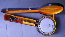 FRAMUS 4-string Tenor-Banjo Texan-Serie (Ca. 1975)