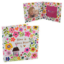 Paper Salad emballage carton pliable double Cadre - Home is where MUM IS