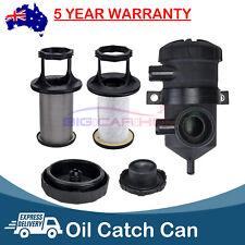 Oil Catch Can fit Navara D22 YD25 ZD30 Patrol GU GQ Hilux Triton MQ 4WD Turbo