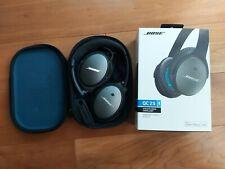 Bose QC 25 noise cancelling headphones