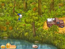 Farm Mania 2-un divertido juego de estrategia informal para la familia-sólo clave de vapor