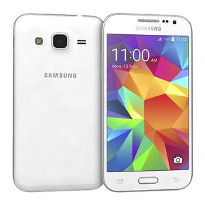 "4.5"" 4G LTE Samsung Galaxy Core Prime SM-G360T 8GB Android Smartphone"