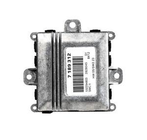 Scheinwerfer Elektronikbox ALC Adaptives Kurvenlicht Steuergerät für BMW 7189312