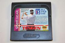 Sega Game Gear PGA Tour Golf Cart ONLY Combine Shipping Ships FAST!