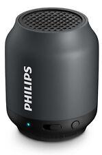 Philips 3.5 mm Audio Jack MP3 Player Audio Docks & Mini Speakers