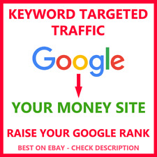Website Traffic Real Targeted Keywords Your Views Unlimited Live Stats Web Sale