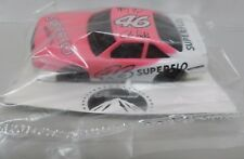 MOTOR OIL 46 SUPERFLO COLE TRICKLE CHEVY LUMINA PARAMOUNT MOVIE DAYS OF THUNDER